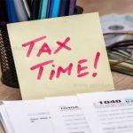 مرور زمان مالیاتی چیست؟
